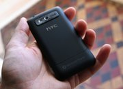 HTC 7 Trophy hands-on - photo 2