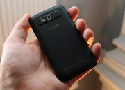 HTC 7 Trophy hands-on - photo 5