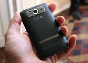 HTC HD7 hands on - photo 2