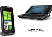 HTC launches five Windows Phone 7 smartphones - photo 5