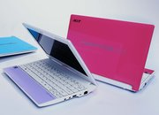 Acer Aspire Happy: Dual OS netbook - photo 2