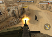 APP OF THE DAY - Modern Combat 2: Black Pegasus (iPhone) - photo 5