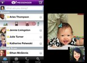 Yahoo Messenger takes on FaceTime - photo 2