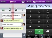 Yahoo Messenger takes on FaceTime - photo 3