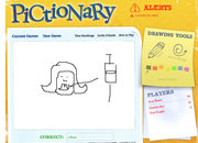 Facebook draws for Pictionary's 25th anniversary - photo 4
