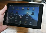 Disgo Tablet 6000 hands on - photo 3