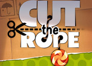 APP OF THE DAY - Cut the Rope (iPhone) - photo 1