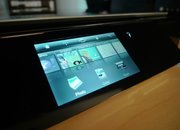 HP Envy 100 e-All-in-One printer hands on - photo 3