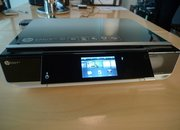 HP Envy 100 e-All-in-One printer hands on - photo 4