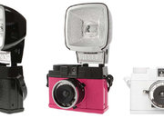 Lomography increases retro camera range: Three new Diana Minis - photo 2