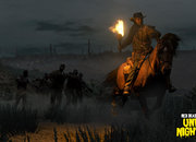 Zombie plague hits Red Dead Redemption: Undead Nightmare DLC - photo 4