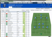 Play full PC Football Manager 2011 on Apple iPad - photo 5