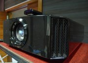 JVC lines-up three 3D projectors - photo 1