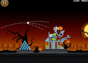 Angry Birds Halloween hits iPad, iPhone and iPod touch - photo 3