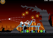 Angry Birds Halloween hits iPad, iPhone and iPod touch - photo 4