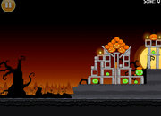 Angry Birds Halloween hits iPad, iPhone and iPod touch - photo 5