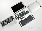 MacBook Air beware: It's teardown time - photo 1