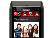 Nokia N8 comes to Virgin Media - preloaded with VM Player app - photo 1