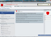Football Manager 2011 demo available for download - photo 5