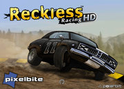 APP OF THE DAY - Reckless Racing HD (iPad) - photo 2