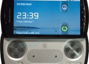 It's PSP Go for the Sony PlayStation phone - photo 2