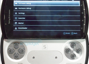 It's PSP Go for the Sony PlayStation phone - photo 5