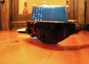 Vuzix Wrap 920AR 3D augmented reality glasses hands-on - photo 2