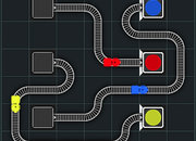 APP OF THE DAY - Trainyard (iPhone) - photo 2
