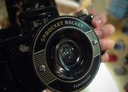 Lomography Sprocket Rocket camera hands-on - photo 4