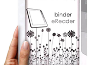Sagem Binder signs up for the ebook reader revolution - photo 1