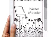 Sagem Binder signs up for the ebook reader revolution - photo 3