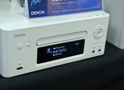 Denon CEOL Mini hi-fi: AirPlay ready, we go ears on - photo 5