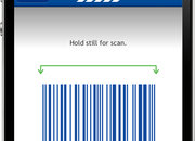 APP OF THE DAY - Tesco Groceries (Barcode reader update for iPhone) - photo 1