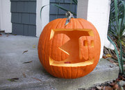 Greatest geek Halloween pumpkins from around the 'net - photo 5