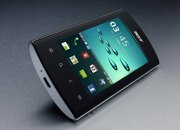 Acer Liquid Metal: The latest heavyweight Froyo handset - photo 2