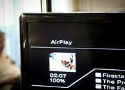 Apple AirPlay: We go hands and ears on with Denon - photo 2