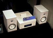 Apple AirPlay: We go hands and ears on with Denon - photo 5