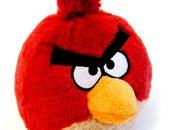 Angry Birds plush toys on sale, selling out fast   - photo 2