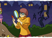 Scooby Doo Google Doodle... - photo 4
