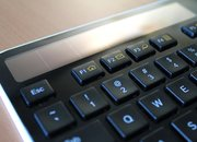 UK EXCLUSIVE: Logitech Wireless Solar Keyboard K750 hands-on - photo 4