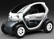 Nissan goes ultra compact for EV car concept - photo 2
