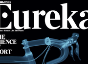 APP OF THE DAY: Eureka (iPad) - photo 2