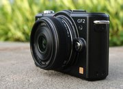 Panasonic Lumix GF2 hands-on - photo 3