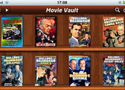 APP OF THE DAY - Movie Vault (iPhone) - photo 1