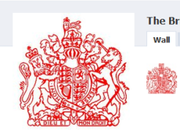 Poke the Queen: The British Monarchy joins Facebook - photo 1