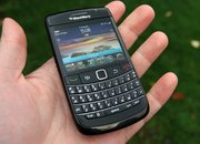 BlackBerry Bold 9780 hands-on - photo 2