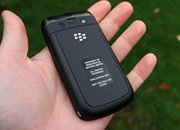 BlackBerry Bold 9780 hands-on - photo 3
