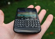 BlackBerry Bold 9780 hands-on - photo 4