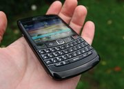 BlackBerry Bold 9780 hands-on - photo 5