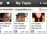 My Taptu takes on Pulse for news on the go - photo 2